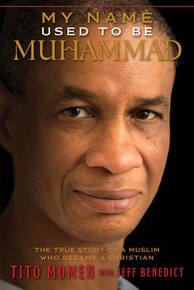 My Name Used to Be Muhammad: The True Story of a Muslim Who Became a Christian (Paperback) *