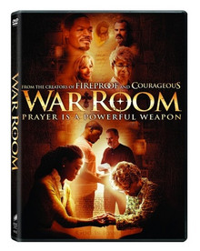 War Room (DVD) *