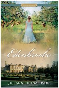 A Proper Romance:  Edenbrooke (Paperback) *Staff Favorite!*