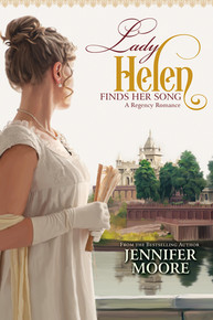 A Regency Romance:  Lady Helen Finds Her Song (Book on CD) *