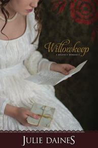 A Regency Romance:  Willowkeep A Regency Romance  (Paperback) *