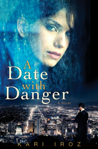 A Date with Danger (Paperback) *