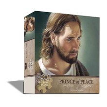 Prince of Peace Puzzle 24 X 18 *