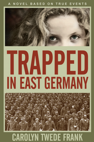 Trapped in East Germany (Paperback) *