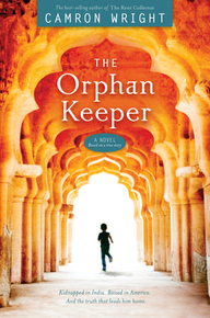The Orphan Keeper (Hardcover) * Staff Favorite