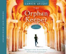 The Orphan Keeper (CD) * Staff Favorite
