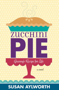 Zucchini Pie (Paperback)