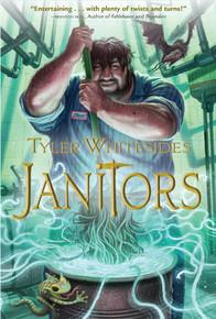 Janitors Vol 1 (Paperback) *