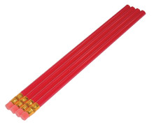 Red Scripture Marking Pencil (4 pack) *