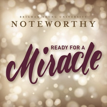 Ready For A Miracle (Music CD) *