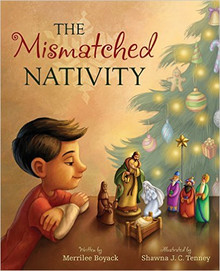 The Mismatched Nativity (Hardcover) *