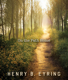 On the Path Home (Hardcover) *