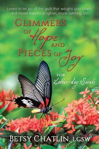 Glimmers of Hope and Pieces of Joy  (Paperback) *