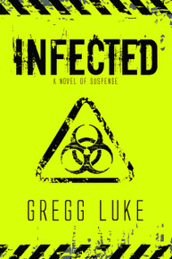 Infected (Paperback) *