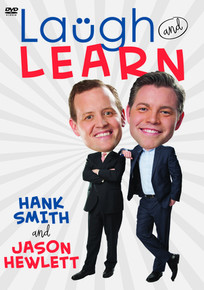 Laugh and Learn (DVD) *