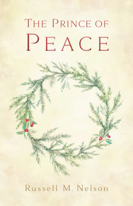 Prince of Peace (Booklet)*