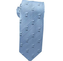 Sterling Gray Captain Moroni Youth Tie ages 8-14