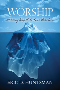 Worship Adding Depth to Your Devotion (Book On Cd) *