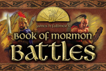 Book of Mormon Battles (Game) *