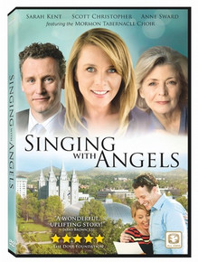 Singing with Angels DVD *