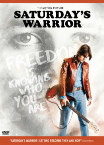 Saturday's Warrior  (DVD) *