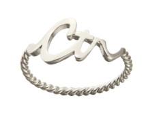 """""""Dainty"""" CTR Ring *"""