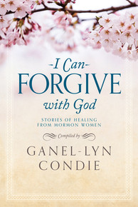I Can Forgive With God (Book on Cd) *