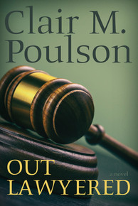 Out Lawyered (Book on CD) *