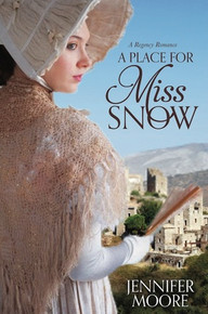 A Place for Miss Snow (Book on CD) *