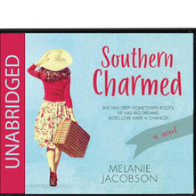 Southern Charmed (Book on CD) *