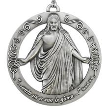 Christus Ornament  *