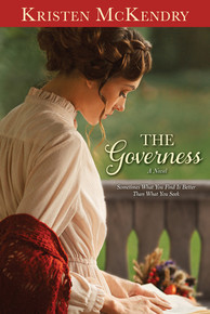 The Governess (Book on CD) *
