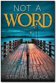Not a Word (Paperback) *