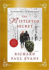The Mistletoe Secret (The Mistletoe Collection) (Hardcover) *