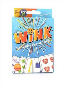 Wink Game *