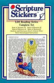 Latter Day Saint Reading Series *