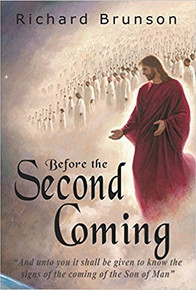 Before The Second Coming (Paperback) *