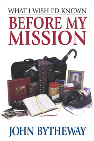 What I Wish I'd Known Before My Mission (Paperback) *
