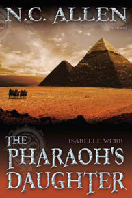 The Pharaoh's Daughter: Isabelle Webb (Paperback) *