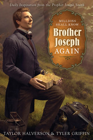 Millions Shall Know Brother Joseph Again (Paperback) *