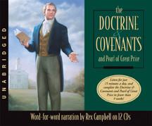 Doctrine & Covenants Box Set (CD)*