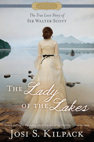 The Lady of the Lakes The True Love Story of Sir Walter Scott (Book on CD)*