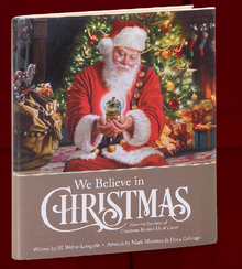 We Believe in Christmas (Hardcover) *