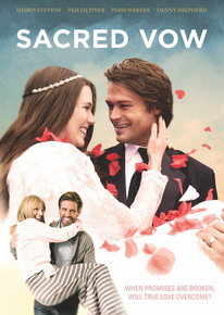 Sacred Vow (Dvd) *