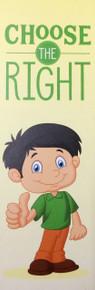 Bookmark CTR Boy*