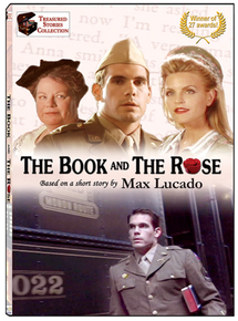 Book and the Rose (DVD) *