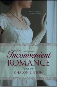 A Regency Romance:  An Inconvenient Romance (Paperback) *