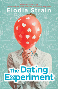 The Dating Experiment  (Paperback)  *