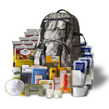 Wise Food 5 Day Survival Backpack