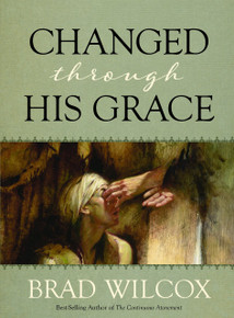 Changed Through His Grace (Book on CD)*